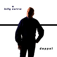 New Billy Currie album Doppel out now