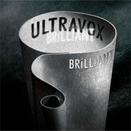 Ultravox album and tour news