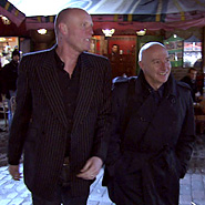 Midge Ure and Glenn Gregory documentary