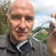 Win Midge Ure's iconic glasses